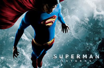 Superman Returns [DVDRiP] TrueFrench 1Fichier