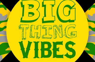 "Zee Reach ""Big Thing Vibes"" - Free Download"