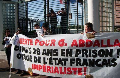 16 MAI 2012 : OTAGE DE L'ÉTAT FRANCAIS IMPÉRIALISTE DEPUIS 28 ANS!