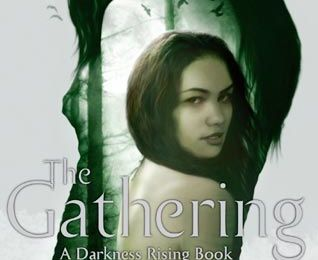 Lecture commune The Gathering, Darkness Rising book 1 de Kelley Armstrong