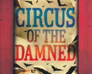 Lecture commune Anita Blake, tome 3: Circus of the damned de Laurell K. Hamilton