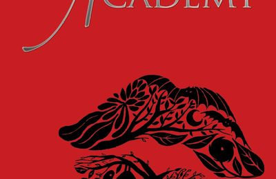 Lecture commune Vampire Academy, tome 3 : Shadow Kiss de Richelle Mead