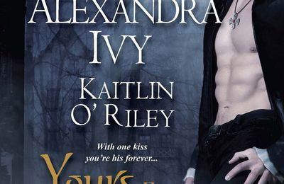 Yours for Eternity d'Alexandra Ivy...