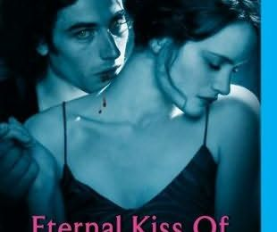 Lecture commune Eternal kiss of darkness, spin-off 2 de la série chasseuse de la nuit de Jeaniene Frost