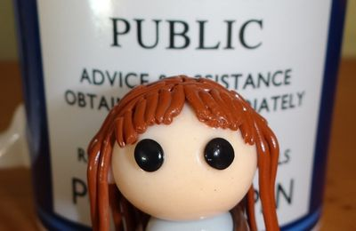 Donna (Doctor Who stuff)