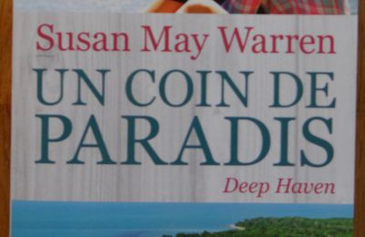 Un coin de paradis, de Susan May Warren
