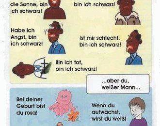 Against racism !!