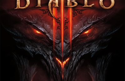 Top product: Diablo III