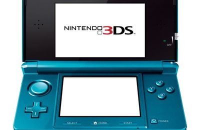 Price drop for Nintendo 3DS
