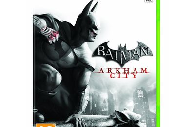Top product: Batman Arkham City