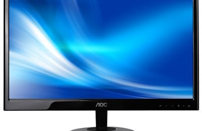 Top product: AOC E2251Fwu