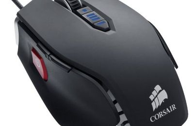 Top product: Corsair Vengeance M60