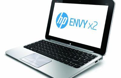 Produit du moment : HP Envy X2