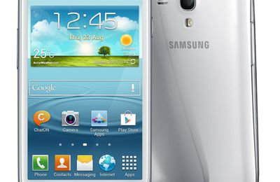 Product of the week: Samsung Galaxy S III Mini