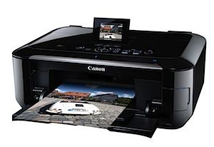 Top product: Canon Pixma MG6250