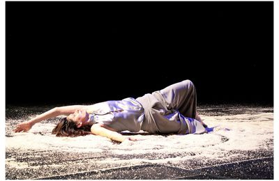 "Festival Off d'Avignon 2011 : Spectacle ""Martha Graham beyond"".."