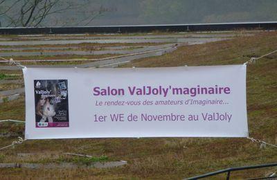 SALON DU VALJOLY'MAGINAIRE Le Retour