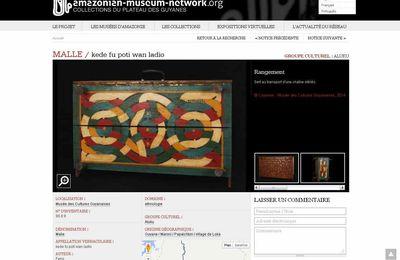 Les musées d'Amazonie en réseau