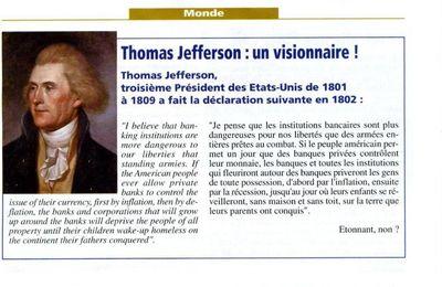 Crise, récession, etc., prévues depuis + de 200 ans !!!