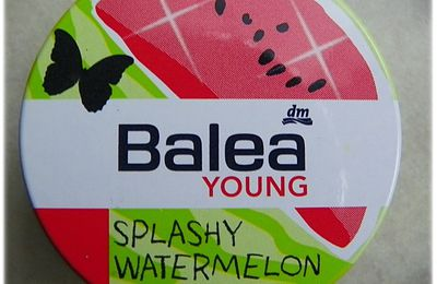 Watermelon Lipbalm