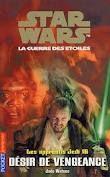 Les Apprentis Jedi, Tome 16