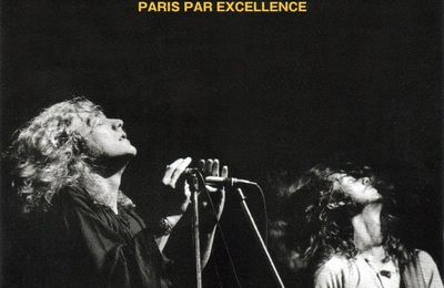 Paris par excellence - 1CD (Empress Valley) - FM 8,5/10