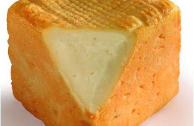 Le fromage de Herve est unique au monde