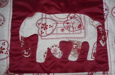des nouvelles de l'éléphant !