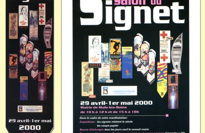 Salon du Signet 2000