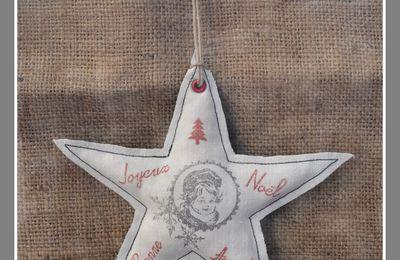 une étoile ...