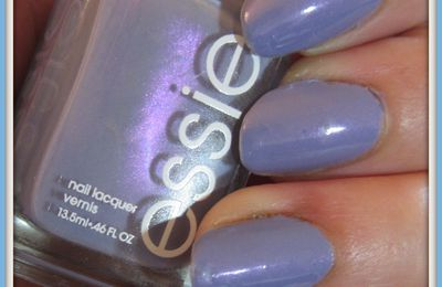 She's picture perfect - Essie