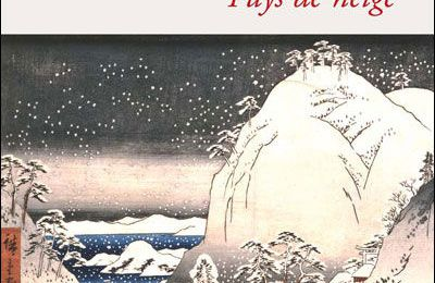 Pays de neige - Yasunari Kawabata