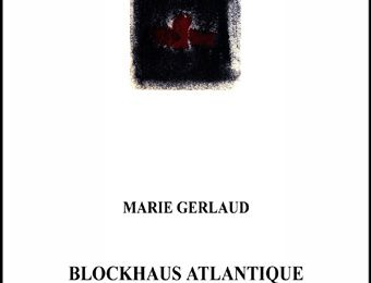 Blockhaus atlantique (parution mars 2013)