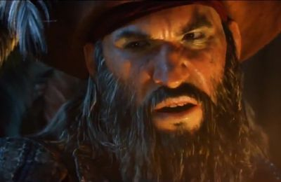 [vidéo] Assassin's Creed IV : Black Flag - Trailer (VO-HD)