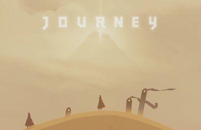 [preview] Premières impressions sur Journey