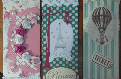 marque page pour mimo