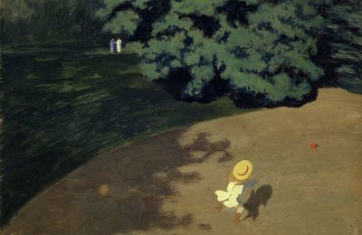 Félix Vallotton, l'incompris