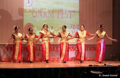 Onam Fest 2012