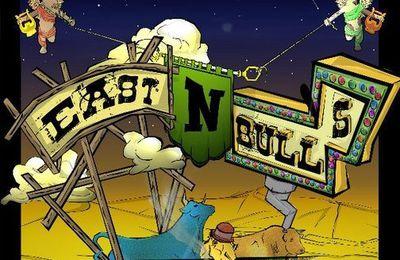 Présentation de groupe : East'n Bull's