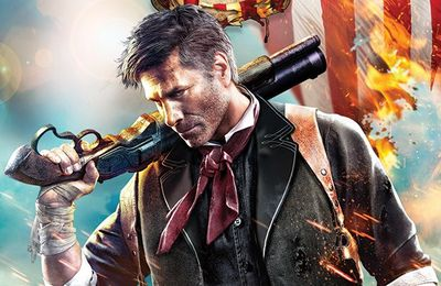 BioShock: Infinite (critique de Lef Dur)