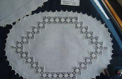 Broderies de Cilaos (motifs)