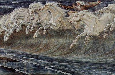 Les chevaux de Neptune