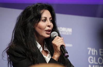 Yamina Benguigui : Du cinéma à la politique