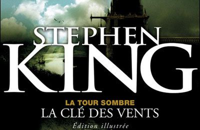 """ La clé des vents "", de Stephen King"