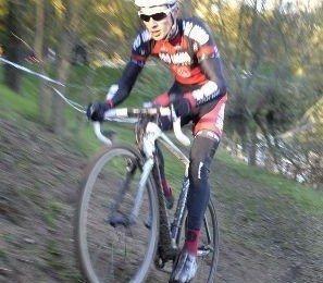 Cyclo-cross Alexandre Louis Kaikinger à Mhère, Aujourd'hui 18 Janvier 2014