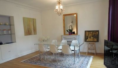 Exciting New Apartment in Montmartre !