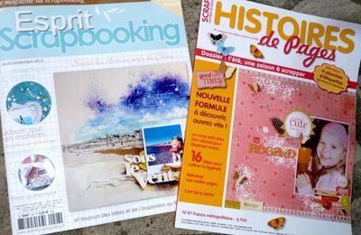 3 publicationnnnnnnnns !!!