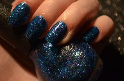 Nicole By OPI - Kendall on the Katwalk