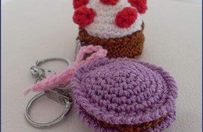 Serial crocheteuses N°221