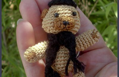 Serial crocheteuses N°126